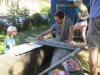Bau von Klanginstrumenten 019